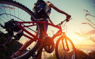 La UHU fomenta la movilidad en bicicleta