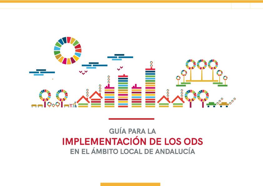 FAMSI edita la guía para Implementar los ODS en el ámbito local