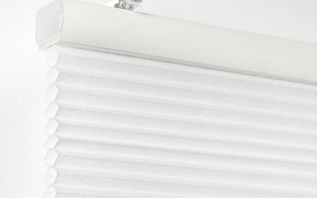 Ikea pone a la venta en España un estor celular ecológico para gastar menos en aire acondicionado